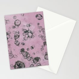 Abstract No. 413 Stationery Cards