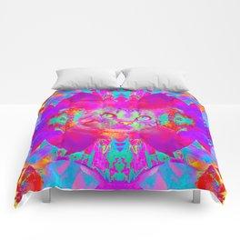 Briah-Lady Jasmine Comforters