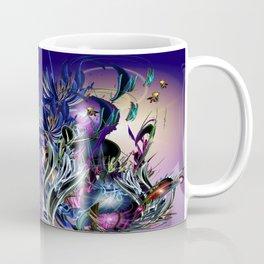 Morning Visitors Coffee Mug