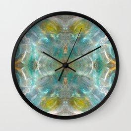 Divine Approach Wall Clock