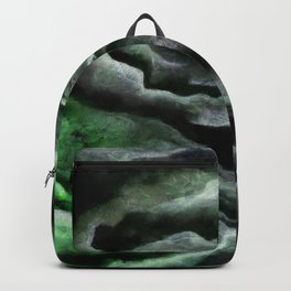After A Storm Comes A Calm Backpack