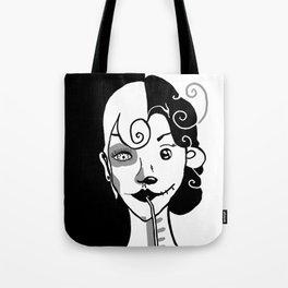 The Alpha Female Tote Bag