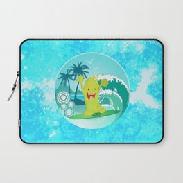 Summer Skim Laptop Sleeve