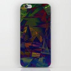 Angst iPhone & iPod Skin