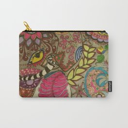 ELEPHANT PARADE Carry-All Pouch
