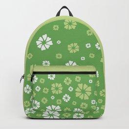 Tres Colores Verdes Backpack