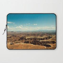 Canyons Laptop Sleeve