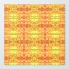 Glitch No. 5 Canvas Print