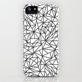 Meek iPhone Case
