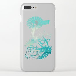 Creating A New Skyline Clear iPhone Case