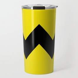 Charlie Brown Travel Mug