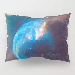 Alpha Centauri Pillow Sham
