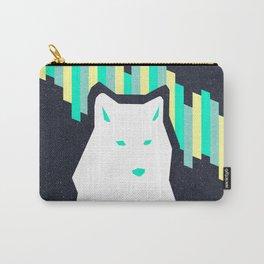 Aurora polaris Carry-All Pouch