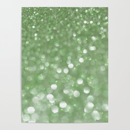 Holiday Mint Poster