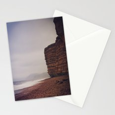 Jurassic Coast Stationery Cards