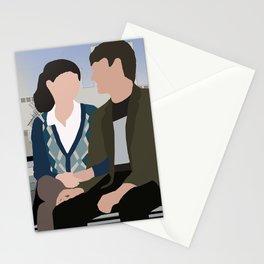 500 days Stationery Cards