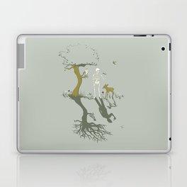 Alive & Well Laptop & iPad Skin