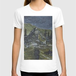 Ataegina's Mount T-shirt