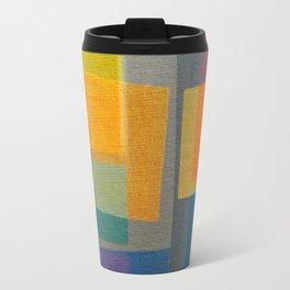 Rhythmic Gymnastics Travel Mug