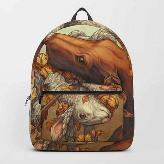 Lepus Backpack