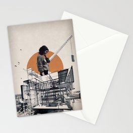 Under construction ... Stationery Cards