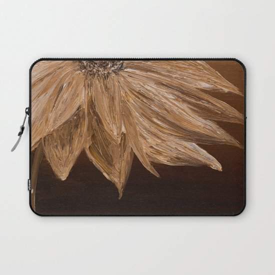 Sepia Laptop Sleeve