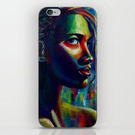 Danielle iPhone Skin