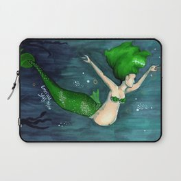 Emerald (May) Laptop Sleeve