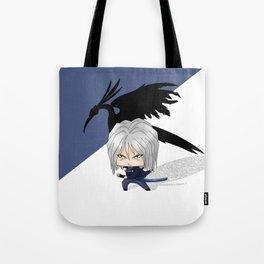 Vicious Tote Bag