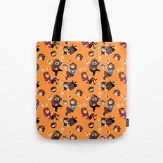 Game Grumps Pattern Tote Bag