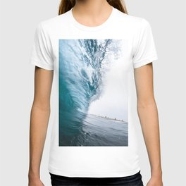 Beautiful Wave Crash T-shirt