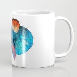 F. Daneel Olivaw Coffee Mug