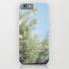 Fresh Air iPhone 6s Slim Case