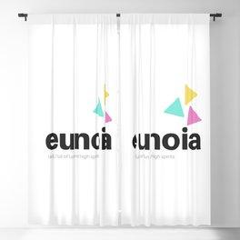 Eunoia Word Definition Blackout Curtain