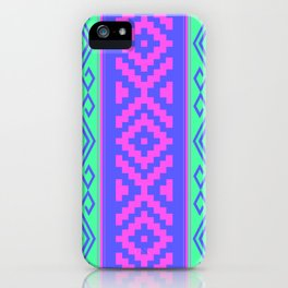 Pampa Chic 03 iPhone Case