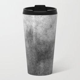 Abstract Cave III Travel Mug