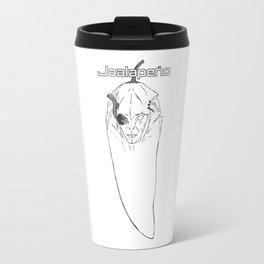 Jaalapeño - Mass Effect Andromeda Travel Mug