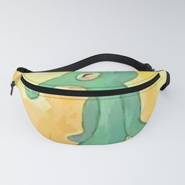 Bold and Brash Fanny Pack