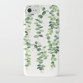 Eucalyptus Garland  iPhone Case