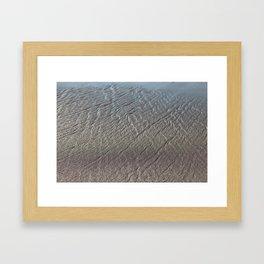 The Ocean's Art Framed Art Print