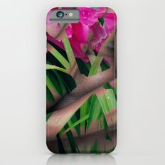 With Flowers Slim Case iPhone 6s