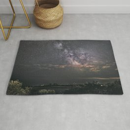 Milkyway at Loblolly Cove Rug