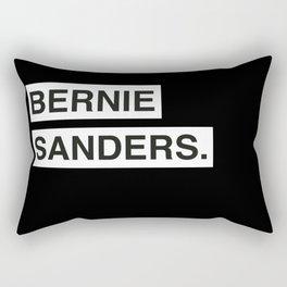 Bernie Sanders Rectangular Pillow