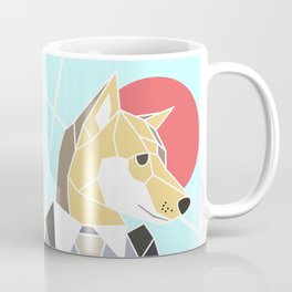 Looking Sharp Coffee Mug