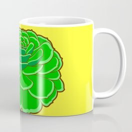 Desert plant Coffee Mug