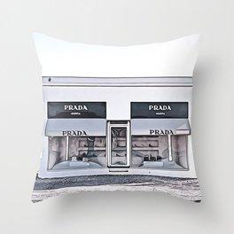 marfa Throw Pillow