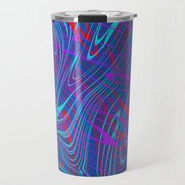 swirls, brp Travel Mug