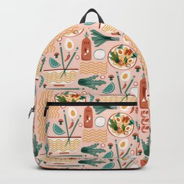 Pho Real Backpack