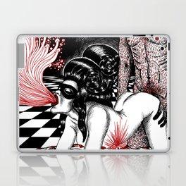 Hazardous Ride Laptop & iPad Skin