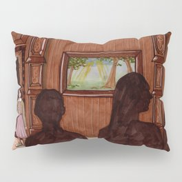 Disbelieving Lucy Pillow Sham